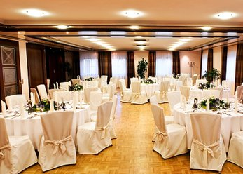 Hotel function rooms