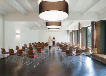 Seminar Center Zeit.Raum