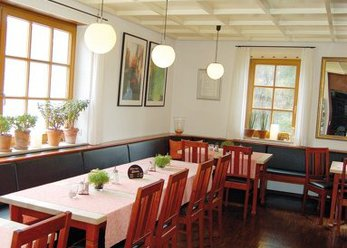 Gasthaus mit feiner regionaler Küche